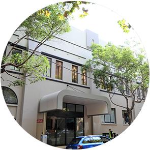 NSW Strata managed property - 89-87 Jones Street, Ultimo